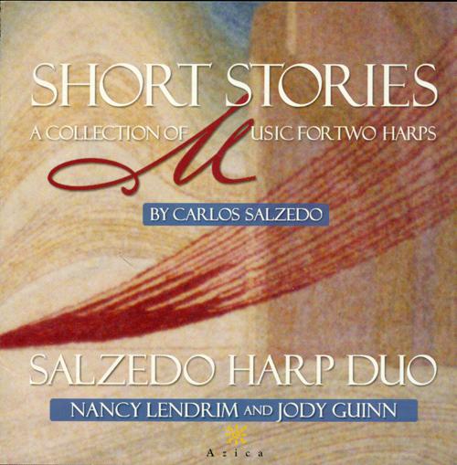 Harp Duos - SALZEDO, C. / MARTINI, J.-P.-G. / RAMEAU, J.-P. / DEBUSSY, C. / BACH, J.S. / DANDRIEU, J.-F. / MENDELSSOHN, Felix (Salzedo Harp Duo)