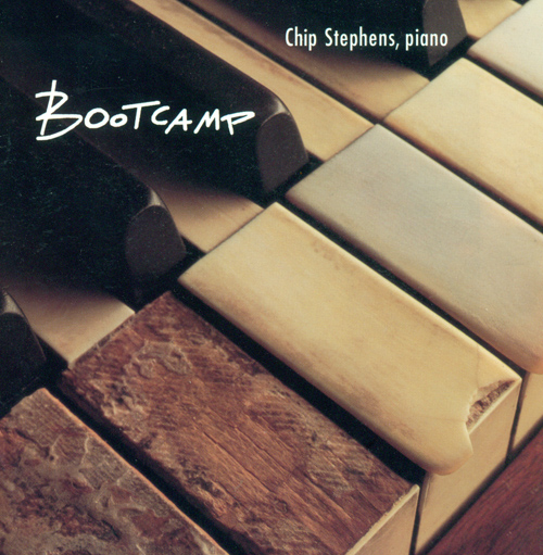 STEPHENS, Chip: Boot Camp
