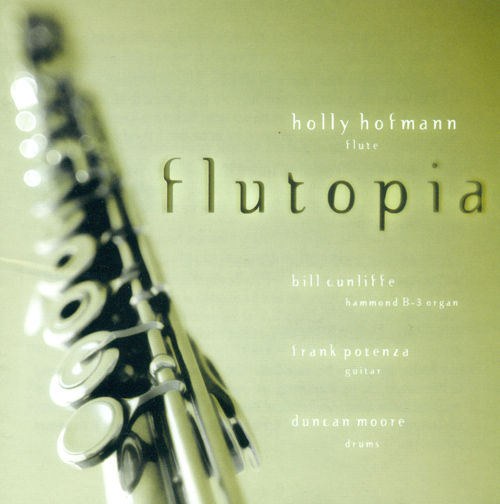 HOFMANN, Holly: Flutopia