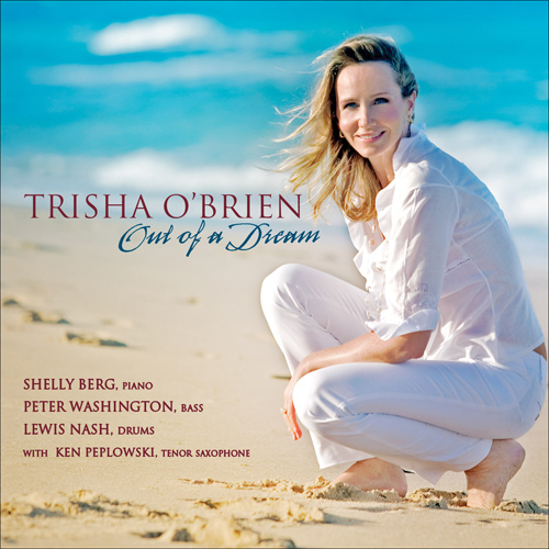 O'BRIEN, Trisha: Out of a Dream