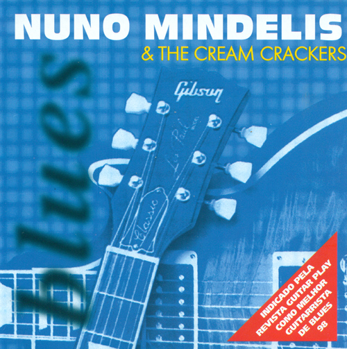 BRAZIL Nuno Mindelis and the Cream Crackers