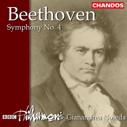 BEETHOVEN, L van: Symphony No. 4 (BBC Philharmonic, Noseda)