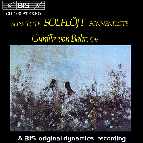 DEBUSSY / MOZART / GRIEG / BACH: Sun-Flute