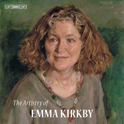 Vocal Recital (Baroque): Kirkby, Emma (The Artistry of Emma Kirkby)
