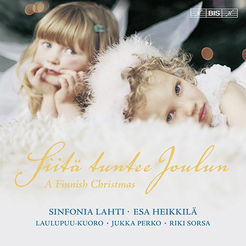 CHRISTMAS (Finnish) - MADETOJA, L. / WARTIOVAARA-KALLIONIEMI, L. / SIBELIUS, J. / KUUSISTO, J. (Siita tuntee joulun, A Finnish Christmas)