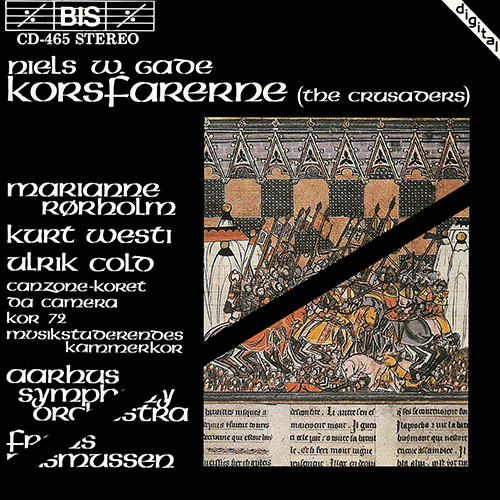 GADE: Korsfarerne (The Crusaders)