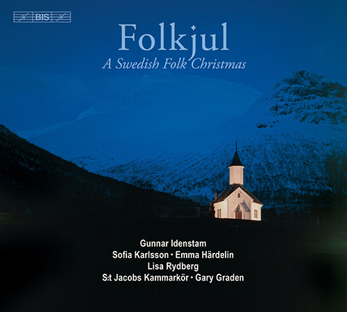 CHRISTMAS Folkjul - A Swedish Folk Christmas