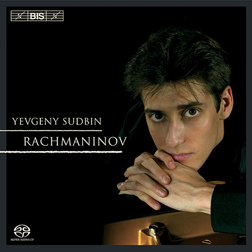 RACHMANINOV: Variations on a Theme of Chopin / Piano Sonata No. 2