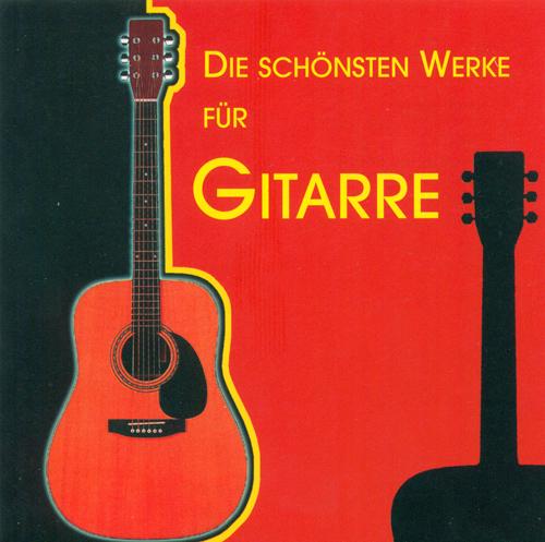 Guitar Arrangements - SCHUBERT, F. / WAGNER, R. / CHOPIN, F. / NOLCK, A. / LISZT, F. / BACH, J.S. / GRANADOS, E. / IBERT, J. / MASSENET, J. (Bagger)