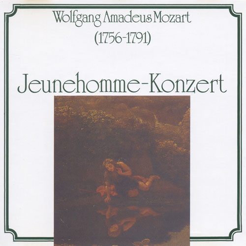 "MOZART, W.A.: Piano Concertos Nos. 9, ""Jeunehomme"" and 17 (Hokanson, Mozart Festival Orchestra, Redel)"