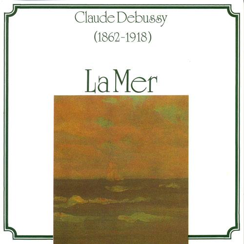 DEBUSSY, C.: La Mer / Prelude a l'apres-midi d'un faune / Children's Corner / Arabesques (Schmalfuss, Austrian Radio Symphony, Horvat)