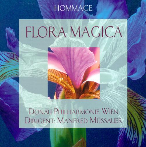 STOLZ, R.: 20 Blumenlieder / STRAUSS II: Rosen aus dem Suden / LEHAR, F.: Chrysanthemum-Walzer / KOMZAK II: Edelweiss (Mussauer)