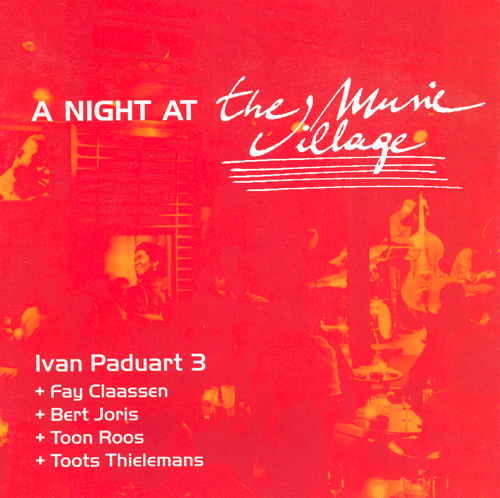 PADUART, Ivan: Night at the Music Village (A)