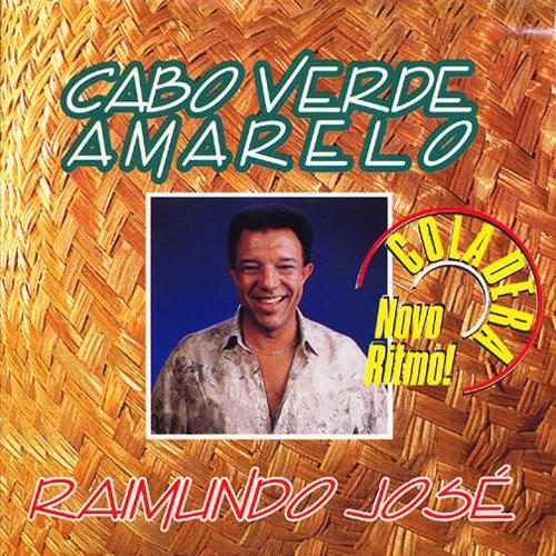 BRAZIL Raimundo Jose: Cabo Verde Amarelo