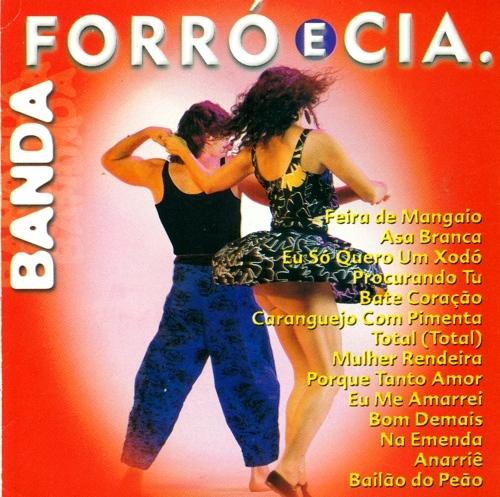 BRAZIL Banda Forro e Cia
