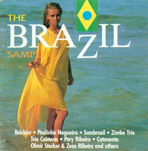 BRAZIL Brazil Sampler (The)