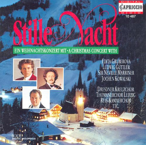 CHRISTMAS CONCERT (Stille Nacht)