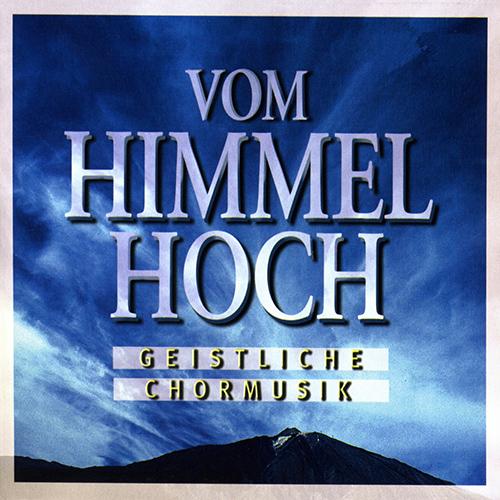 Choral Music (Sacred) - BACH, J.S. / SCHUBERT, F. / ZELENKA, J.D. / SCHEIN, J.H. / HANDEL, G.F. / SCHUTZ, H. / BRUCKNER, A. / SCHUBERT, F.