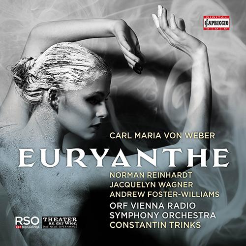 WEBER, C.M. von: Euryanthe [Opera]