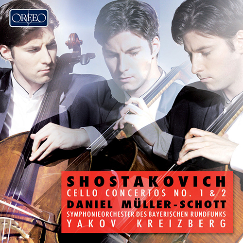 SHOSTAKOVICH, D.: Cello Concertos Nos. 1 and 2
