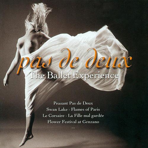 Ballet Music - BURGMULLER, F. / TCHAIKOVSKY, P.I. / MINKUS, L. / PAULLI, H.S. / HERTEL, P.L. / ASAFIEV, B.V. (Sofia National Opera Orchestra, Spassov)
