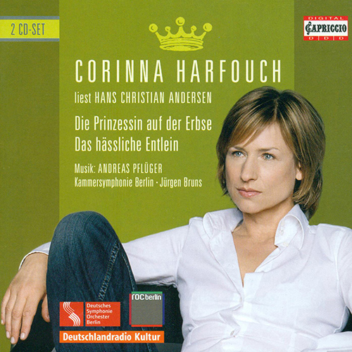 TOCH, E.: Princess and the Pea (The) [Opera] / Das hassliche Entlein (Bruns)