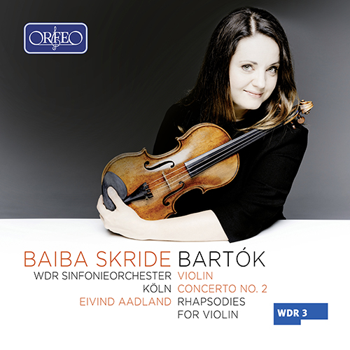 BARTÓK, B.: Violin Concerto No. 2 / Rhapsodies Nos. 1 and 2