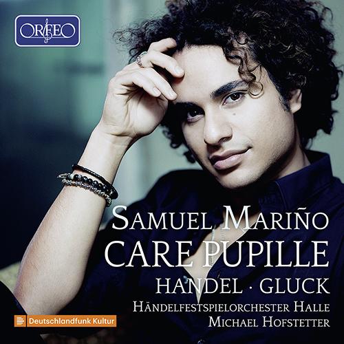HANDEL, G.F. / GLUCK, C.W.: Opera Arias for Soprano (Care Pupille)