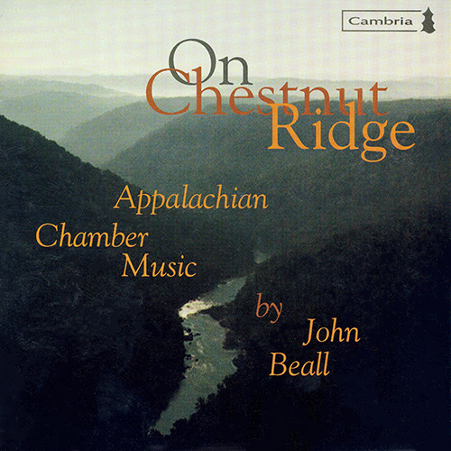 BEALL, J.: Cello Sonata / Whitewater / On Chestnut Ridge / Shaker Tunes / Barn Dance (C. Beall, S. Beall, Christianson)