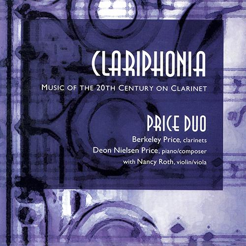 Chamber Music (20th Century) - PRICE, D.N. / RAVEL, M. / DRING, M. / KUBIK, G. / SHAPIRO, A. / RIMSKY-KORSAKOV, N.