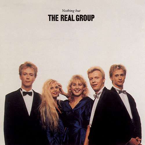 REAL GROUP (THE): Nothing but the Real Group