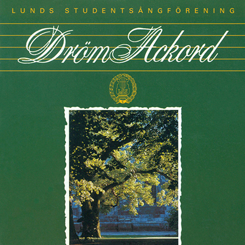 Choral Concert: Lund University Male Chorus - HEADER, J. / SODERMAN, A. / SJOGREN, E. / PERGAMENT, M. / SODERLUNDH, L.B. (Drom Ackord)