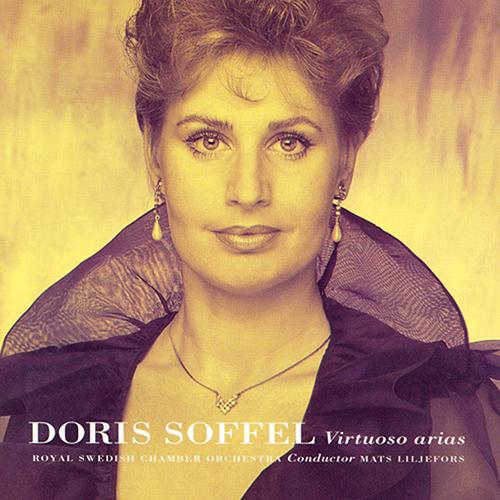SOFFEL, Doris: Virtuoso Mezzo-Soprano Arias