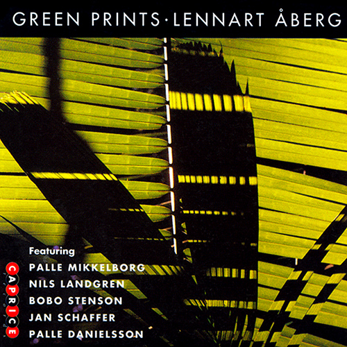 ABERG: Green Prints