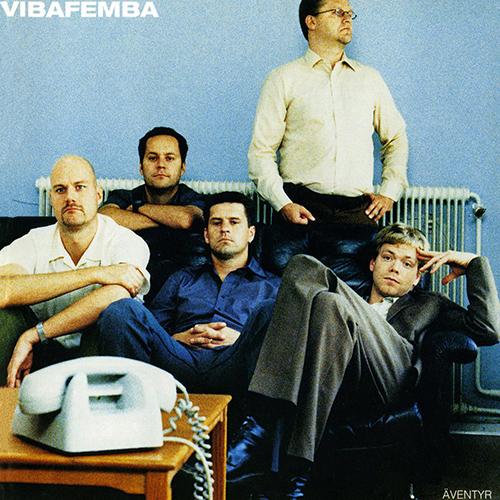 VIBA FEMBA: Aventyr