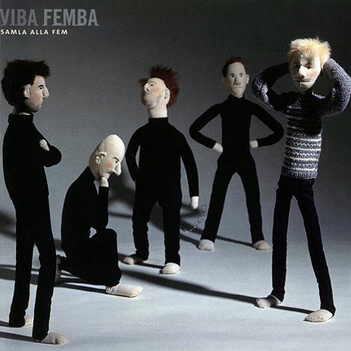 VIBA FEMBA: Samma Alla Fem