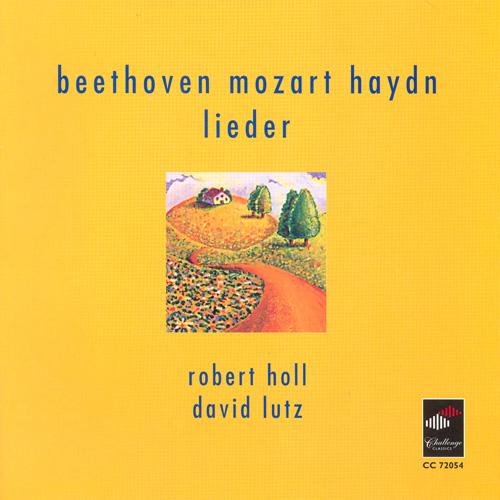 Vocal Recital: Holl, Robert - BEETHOVEN, L. / MOZART, W.A. / HAYDN, F.J. (Lieder)