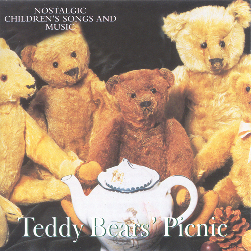Vocal Music - TROUP, B. / GAY, N. / CHURCHILL, F. / WALLACE, O. C. / MCGEOCH, D. (Teddy Bears' Picnic - Nostalgic Children's Songs and Music) (Souter)