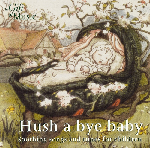 CHILDREN Soothing Songs and Tunes for Children (Hush a bye baby)