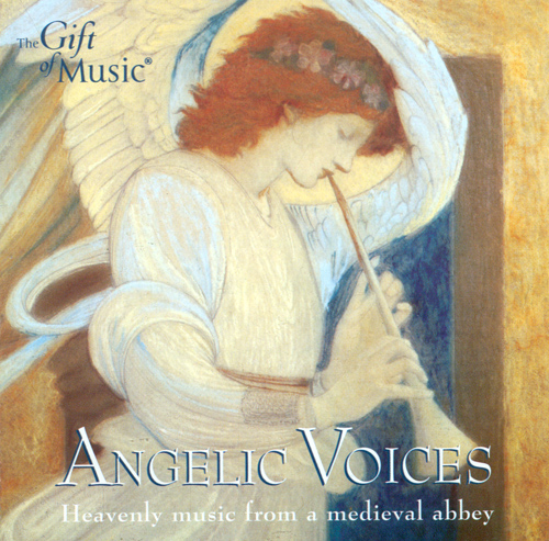 HILDEGARD OF BINGEN: Choral Music (Angelic Voices - Heavenly Music from a Medieval Abbey)