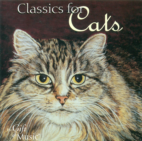 "VIVALDI, A.: Alla Rustica / HAYDN, F.J.: Symphony No. 104, ""London"" / ROSSINI, G.: Duetto buffo di due gatti (Classics for Cats)"
