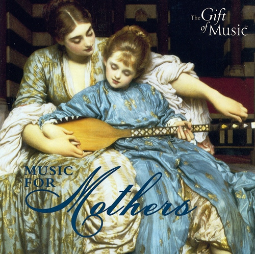 MUSIC FOR MOTHERS (Tenant-Flowers)
