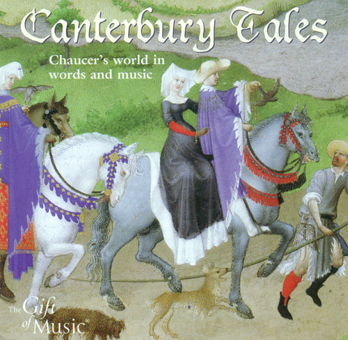 CHAUCER, G.: Canterbury Tales (Howard, Palmer, Bellan, Souter)