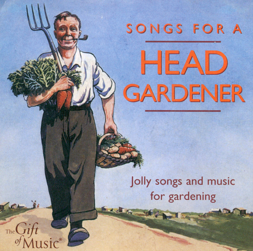 Vocal Music (Songs for a Head Gardener - Jolly Songs and Music for Gardening)