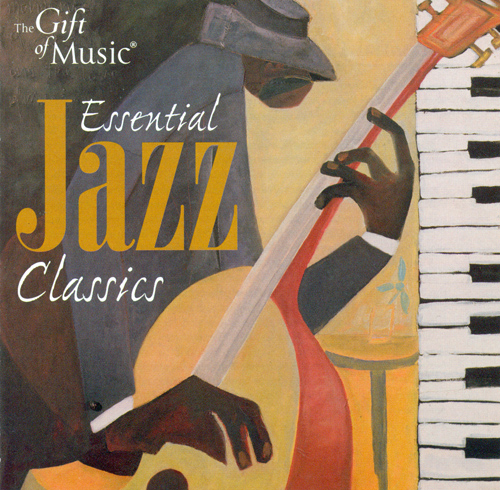 ESSENTIAL JAZZ CLASSICS - Iconic Performances from the Best of the Best