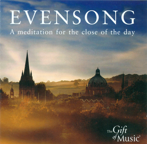 ROSE, B.: Choral Sacred Music (Evensong) (Magdalen College Choir, Rose)
