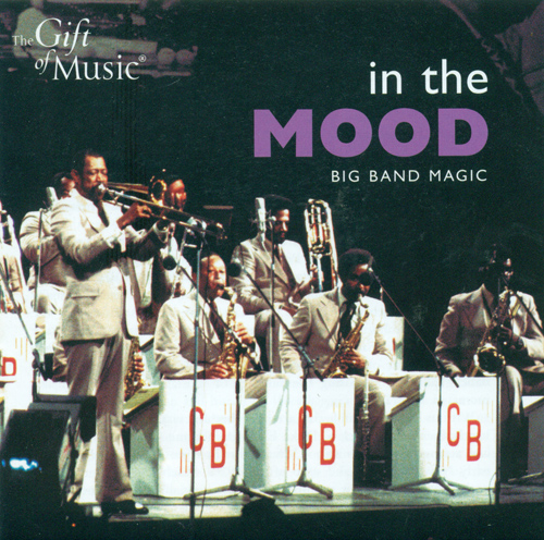 IN THE MOOD - Big Band Magic