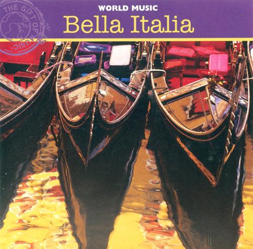 ITALY Bella Italia