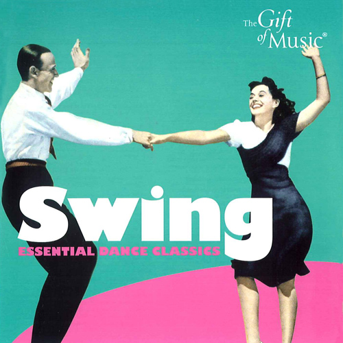 SWING - Essential Dance Classics (1935-1945)