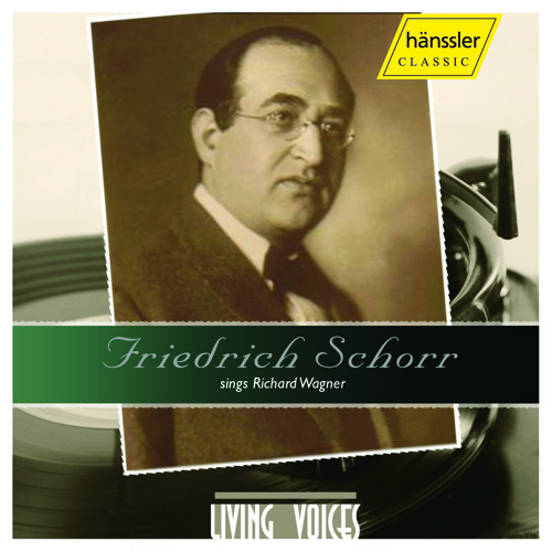 SCHORR, Friedrich: Opera Excerpts by Wagner